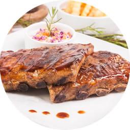 Costilla-de-cerdo-con-BBQ